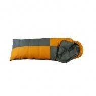 白羽絨600g信封型立體隔間保暖睡袋 SD-406