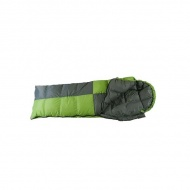 Friends SD-408 白羽絨信封型立體隔間保暖睡袋800g