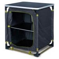MINISTOW 摺疊收納儲物2格櫃 0140402