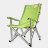 高原高背豪華休閒椅艾薇 綠 25032