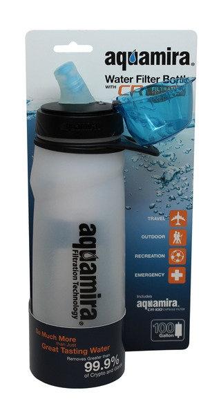 水瓶+濾心 AQUAMIRA Water Bottle 41210