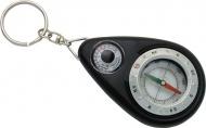 Bal鑰匙圈-指南針/溫度計 PLR201