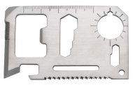 不鏽鋼求生卡 ECO008