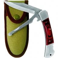 BLD 勃根地獵刀刀 ECO026
