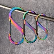 S-BINER #3 不鏽鋼8字扣 SBP3