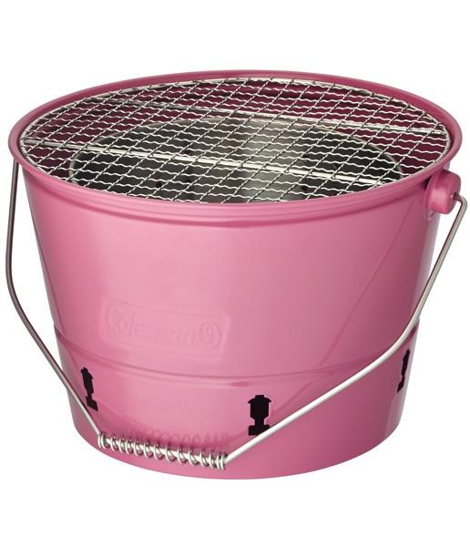 BBQ水桶 烤肉架 CM-3496