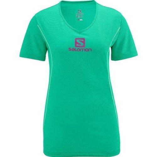 女STROLL LOGO T恤 359252