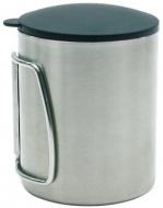 不銹鋼斷熱杯 KS-1