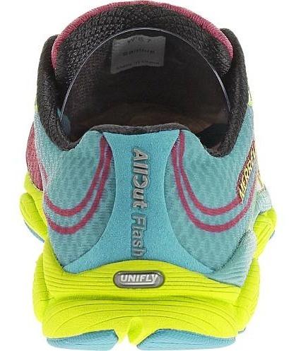 女款 健行慢跑鞋 01678