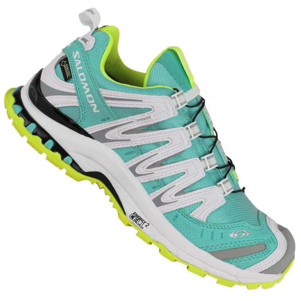 MOUNTAIN TRAIL 女款 山徑越野鞋 356818