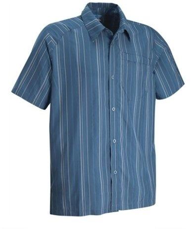 Access Shirt 短袖排汗襯衫 6429