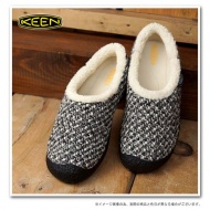 KEEN HOWSER SLIDE 女款 保暖防撞止滑休閒鞋 1011478