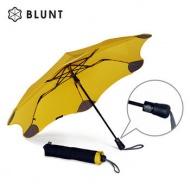 保蘭特抗強風時尚雨傘 折傘-METRO