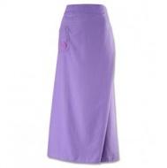 中性涼感紗抗UV防曬裙 W1808
