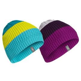 Oasis Beanie 條紋針織帽 101250