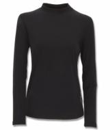女遠紅外線彈性保暖衣 W2651
