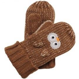 兒童 威瓦 動物造型兩指手套 RKG029