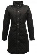 安德芮 女款 中纖保暖長大衣 RWN026