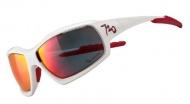 CROSS Smoke RID TI 太陽眼鏡 灰紅色多層鍍膜 B320-2