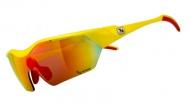 Hitman Brown Red Ti 太陽眼鏡 茶紅色多層鍍膜 T948B2-21-H