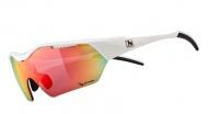 Hitman Smoke Red Ti 太陽眼鏡 灰紅色多層鍍膜 T948B2-9-H