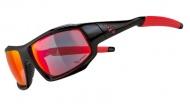 ROCK Smoke R Ti 太陽眼鏡 灰紅色多層鍍膜 B339-4