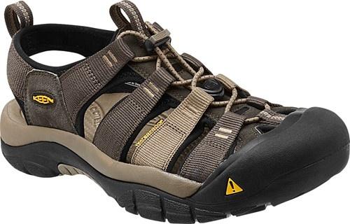 NEWPORT H2 男款運動涼鞋 1012202