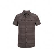 Technnician 男款短袖襯衫 906
