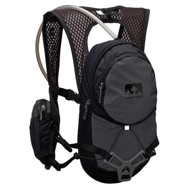 2L 黑光水袋背包 NA5025NBLR