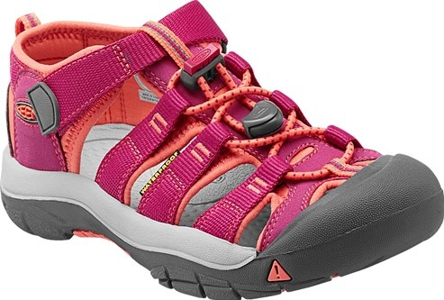 NEWPORT H2 兒童運動涼鞋 1014267