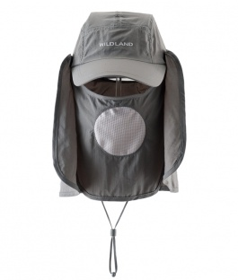 中性抗UV多功能棒球帽 UPF30+ 遮陽帽 W1005
