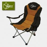 Outdoorbase 25001太平洋 高背三段式休閒椅 導演椅 大川椅 巨川椅 摺疊椅 非速可搭