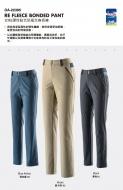 WILDLAND 台灣 女RE彈性貼合防風合身長褲 22395