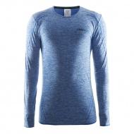 Craft 瑞典 男全天候長袖排汗衣 1903716 藍 淺灰 黑