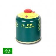 ARC-9123野樂Camping Ace野樂高山寒地異丁烷瓦斯罐(高山瓦斯)淨重:450g