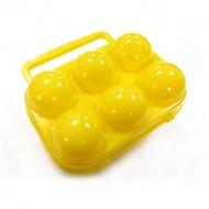 GO SPORT 六粒蛋盒 50300
