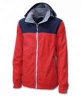 男款 輕量防風保暖外套 0a12912