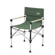 Coleman 美國 兩段式輕巧導演椅/綠 CM-31281