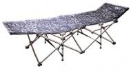 輕便休閒床 行軍床 休閒床 躺椅 護床 露營 方便攜帶 快速組裝ARC-902