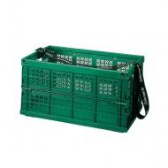 Coleman  美國 Belt Container BⅡ 折疊肩背置物籃 綠 M CM-0809J  紅 M  CM-6812J