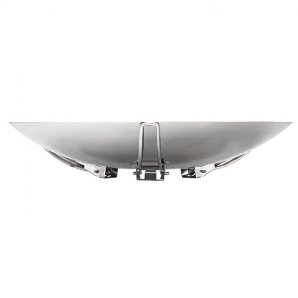 Coleman   碟型焚火台  烤肉爐 不鏽鋼 可配合荷蘭鍋 CM-31235