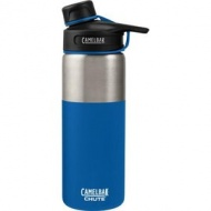 CAMELBAK 戶外運動保冰/溫水瓶-600ml海洋藍-CB53864