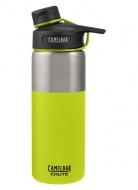 CAMELBAK 戶外運動保冰/溫水瓶-600ml萊姆綠-CB1287301960