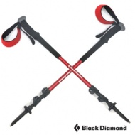 Black Diamond Trail (單支) 登山杖/伸展長度64-140cm /(健行爬山、鋁合金7075、快拆)-112154