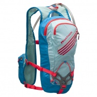 NATHAN 美國 摩西水袋背包2L 窄板肩寬 透氣網布 反光條 NA5035NLBD