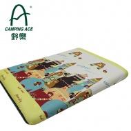 野樂 ARC-299 MB 童話世界柔細保潔床包M