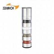 KOVEA KECT9JB-02 CG香料收納 研磨罐 四合一可調粗細研磨器