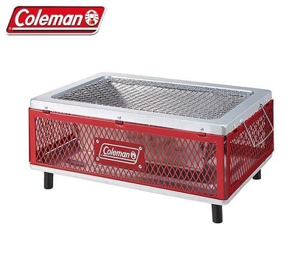 COLEMAN CM-31236 酷立架摺疊桌上烤肉箱