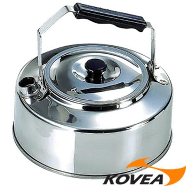 KOVEA KECZ9PS-01 SK不鏽鋼煮水壺800ML
