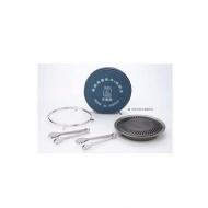 文梁 FS-360-1烤盤配件+收納袋